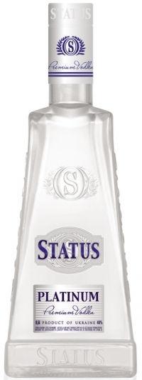 STATUS Platinum