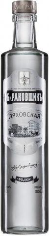 Братья Раковщик «Ляховская»
